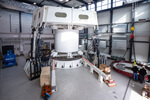 Large bearing test bench starts continuous operation