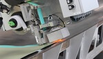 Analog and digital – Automated manufacture and machining of fiber reinforced plastics