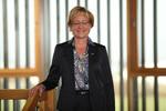 Dagmar Rehm bleibt für weitere drei Jahre Finanzvorstand der juwi AG