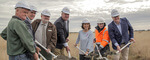 ACCIONA starts construction of its fifth wind farm in Australia