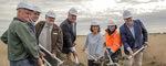 ACCIONA inicia en Victoria la construcción de su quinto parque eólico en Australia