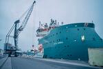 epas erhält Zuschlag für Hafenlogistik von Offshore-Windparks