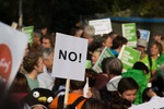 Fridays for Future: Junge Generation erwartet eine Politik, die ihre Zukunft sichert