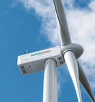 Siemens Gamesa Awarded Financing Certificate for SG 3.4-132 Wind Turbine in Brazil