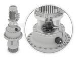 Schaeffler kombiniert Condition- und Torque-Monitoring in einem System
