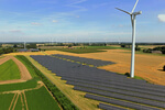 Erneuerbare-Energien-Bilanz 2018 für NRW