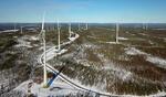 ENERCON Installs Maximus Giant in Sweden