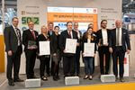 ContiTech, Eaton, Gerotor und MWK Bionik sind die Gewinner