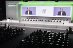 Hauptversammlung der Schaeffler AG 2019