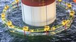 Van Oord Reduces Underwater Noise from Pile Driving