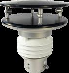 New weather sensor u[sonic]WS6 made by Lambrecht meteo