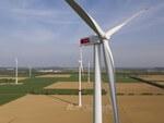 innogy drängt auf den US-Markt für erneuerbare Energien