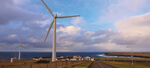 Public support for onshore wind hits record high amid mounting concern over climate change