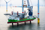 DEME Offshore Awarded Hornsea Two Contract