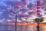 Germany's offshore wind supply chain under pressure