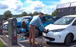 SMAC project: wind energy supporting the use of electric vehicles