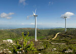 Enel Starts Construction of Oyster Bay Wind Farm