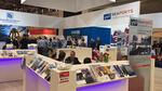 Niedersächsische Seehäfen präsentieren sich gemeinsam mit JadeWeserPort Wilhelmshaven, NPorts und dem Logistikportal Niedersachsen auf der Leitmesse transport logistic in München