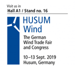 Labkotec Oy: We are exhibiting at HUSUM Wind 2019