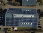 Deutsche Windtechnik goes Solar