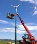 Auch im Allgäu freut man sich über die ANTARIS Windanlagen!