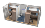 Interview: Mobile Offshore Room Solutions for Plug and Play