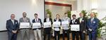 Nachwuchswissenschaftler mit Innovation Award der Schaeffler FAG Stiftung ausgezeichnet