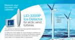 Cold comfort with Labkotec's new-generation technology