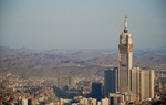 EDF Renewables and Masdar places 415 MW order in Saudi Arabia