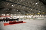 Nordex opening new rotor blade production in China