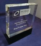 Brüel & Kjær Vibro wins Mobius Institute award for Vibration Analyst Training