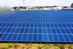 ABO Wind bringt ersten Solarpark in Nordrhein-Westfalen ans Netz