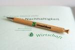 Starkes Halbjahresergebnis: UmweltBank weiter auf grünem Kurs