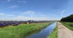 Wind - Sonne - Speicher: Vattenfall errichtet erstes Vollhybrid-Kraftwerk für erneuerbare Energien