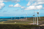 Statkraft acquires UK onshore wind developer Airvolution Clean Energy Ltd.