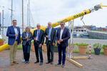 Fraunhofer IFAM und DFKI eröffnen Testzentrum für maritime Technologien auf Helgoland