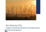 Vergleichsstudie: Sozial-gerechte CO2-Bepreisung bald einführen