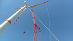 GES Installs Envision Wind Turbines in Mexico