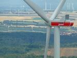 Terravent kauft neu in Betrieb genommenen Windpark Windhübel in Rheinland-Pfalz
