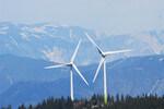 Förderniveau bei Windkraft in Österreich unter dem von Deutschland