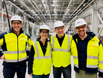 Team Spirit: What It Takes To Build A Factory That Makes The World's Longest Wind Turbine Blade