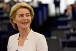 Kommission von der Leyen: Eine Union, die mehr erreichen will