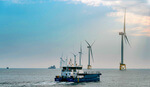 East Anglia ONE Offshore Wind Farm Produces First Power