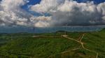 Nach 10 Jahren Entwicklung: Windpark San Lupo in Betrieb