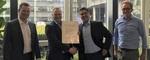Siemens Gamesa's newest 8 MW offshore wind turbine obtains DNV GL Type Certification