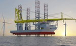 Voltaire secured for Dogger Bank Wind Farms