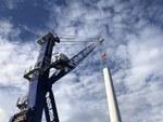 Großbritannien erhält erste Schulungseinrichtung für Windkraftanlagen im Hafen von Blyth