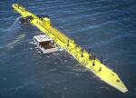Ökostrom ohne Kostenflut: SKF liefert kompletten Antriebsstrang für weltstärkste Gezeitenturbine