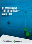 RenewableUK and Scottish Renewables unveil vision for UK's floating wind industry
