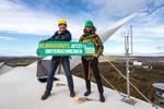 Windkraft und Klimavolksbegehren schließen Allianz